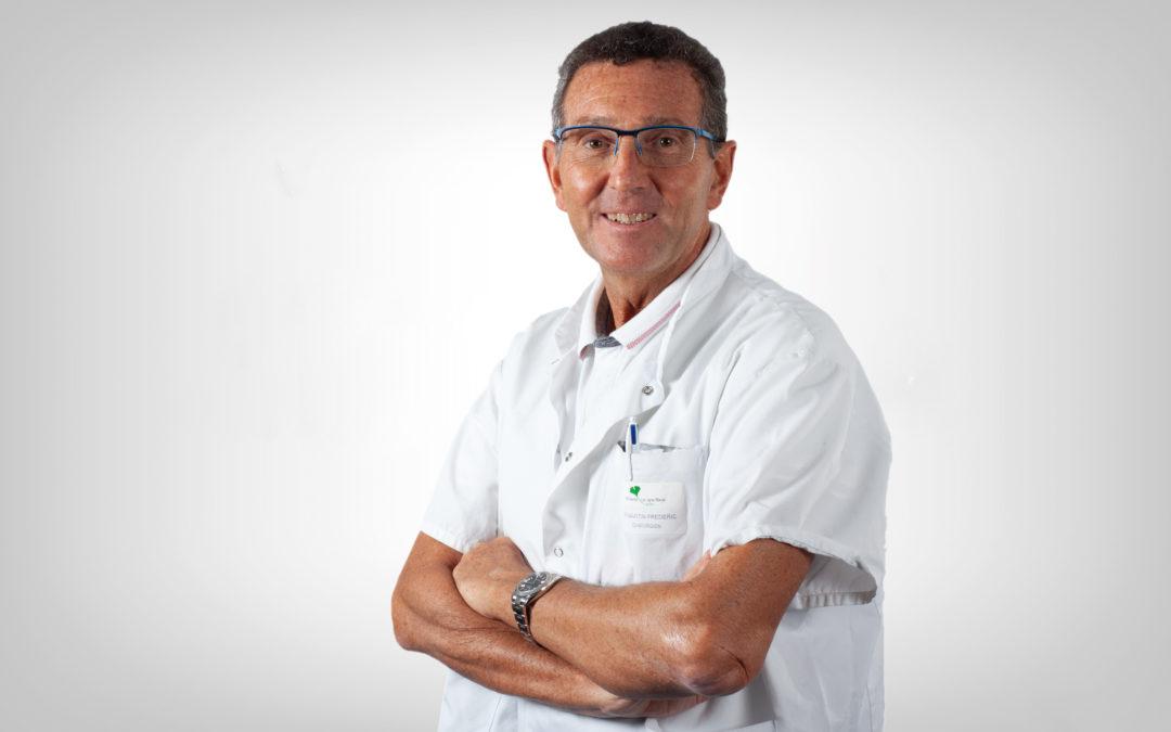 Dr MARTIN Frédéric