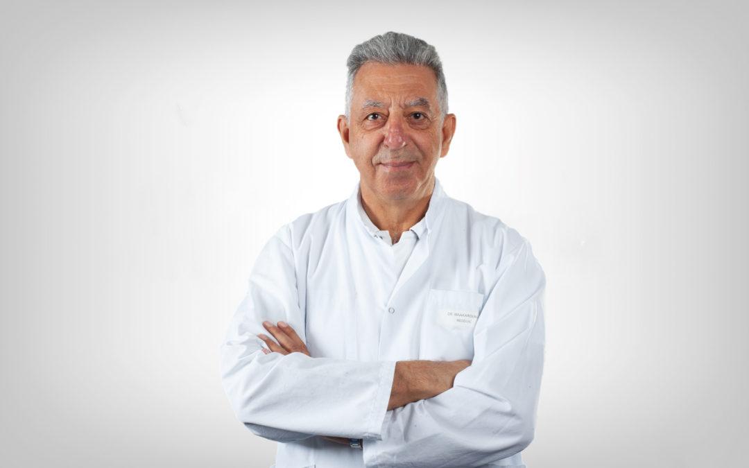 Dr MAAKAROUN Ghassan