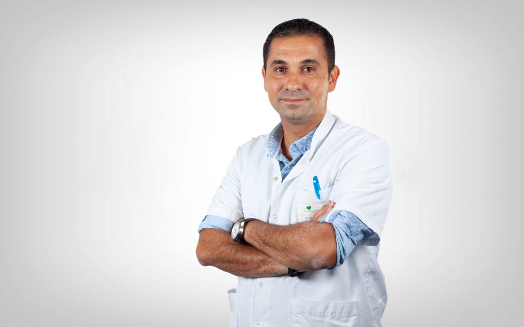 Dr DEVECIOGLU Muhamet
