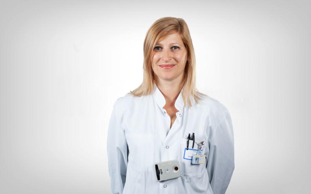 Dr PARIS-GRANDPIERRE Solène