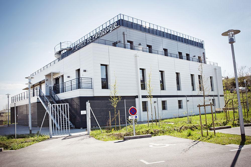 Centre de Pathologie Émile Gallé