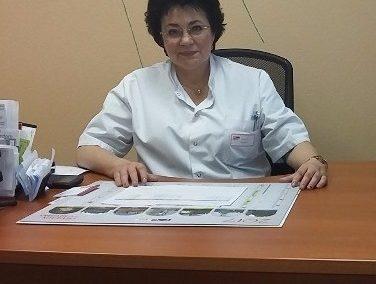 Dr SUCIU Lucia