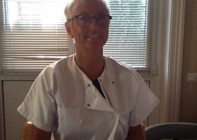 Dr THOMAS-VOIRY Marie-Hélène