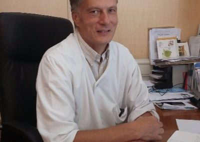 Dr TISSERANT Rémy