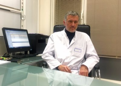 Dr WEPIERRE Gilles