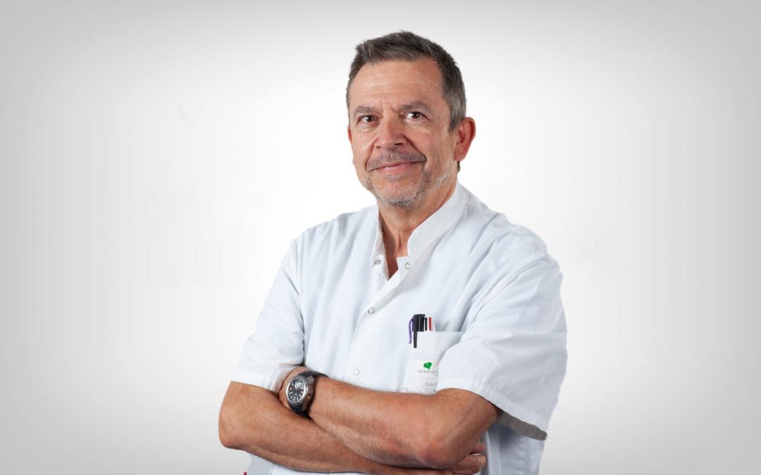 Dr CLAUDE Étienne