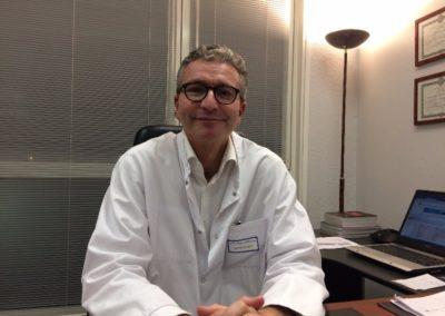 Dr BRONNER Jean-François