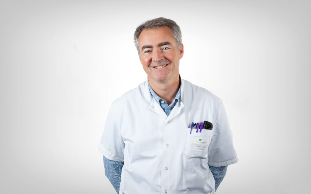 Dr BOULARD Laurent