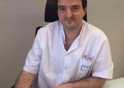 Dr POIRCUITTE Jean-Manuel