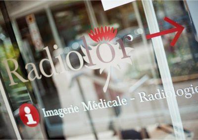 Radiolor