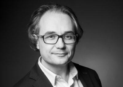 Dr CRISTINELLI Stéphane