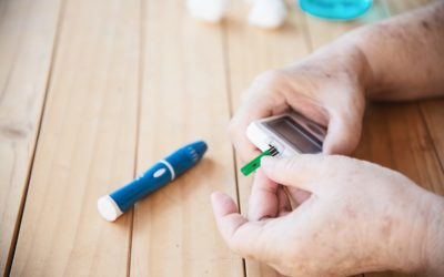 Journée mondiale du diabète le jeudi 14 novembre 2019