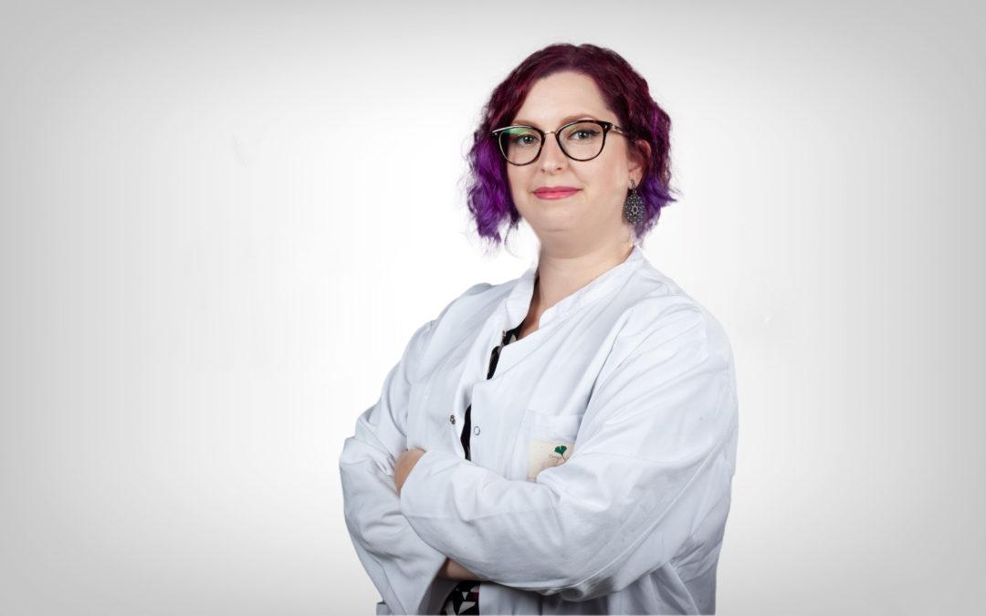 Dr Morana Claire