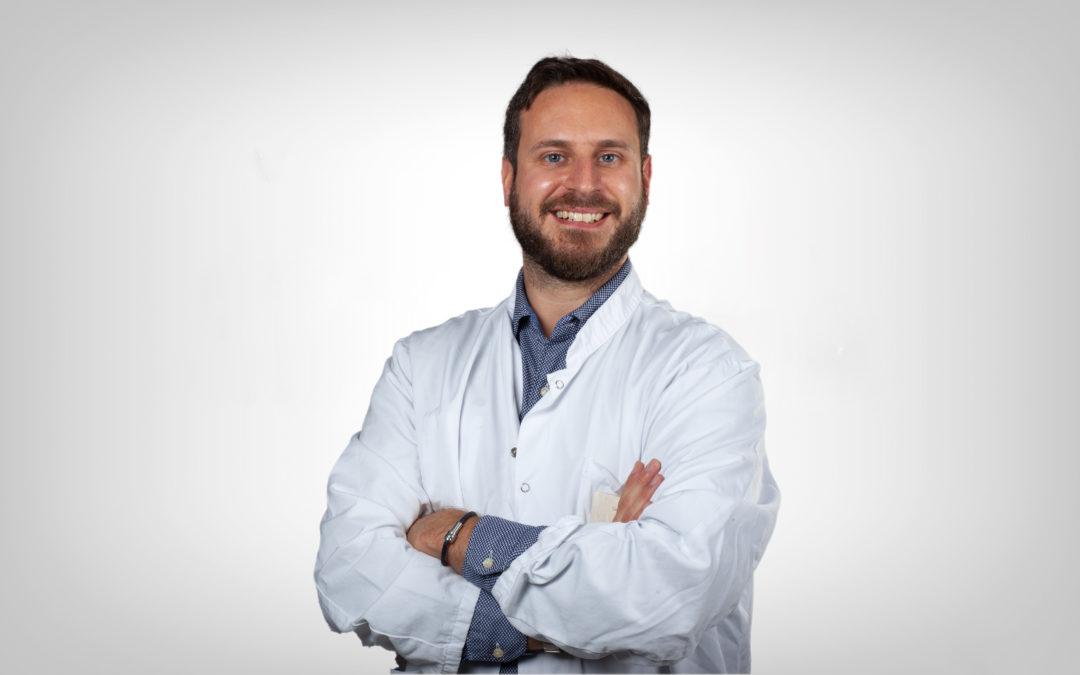 Dr VILAIN Etienne