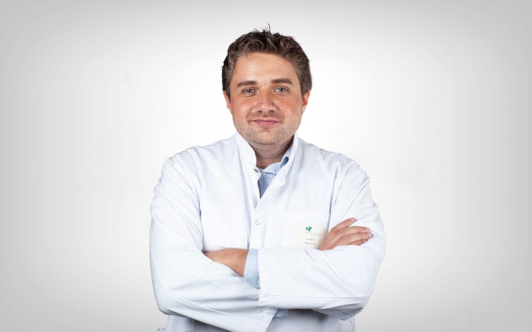 Dr VINUELA Vincent