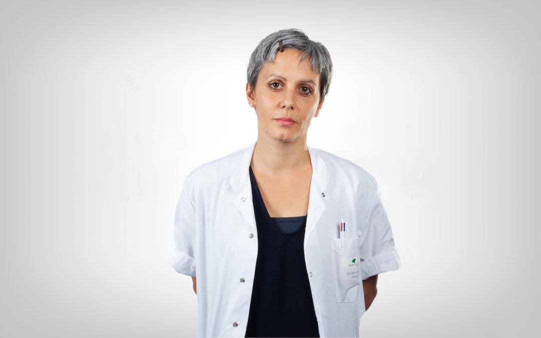 Dr Gentilhomme Anne